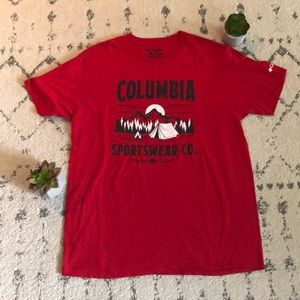Other - Columbia Sportswear Co. T-Shirt